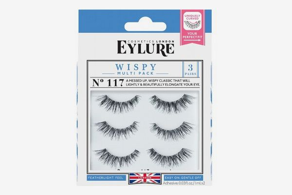 Eylure Texture No. 117 Triple Pack