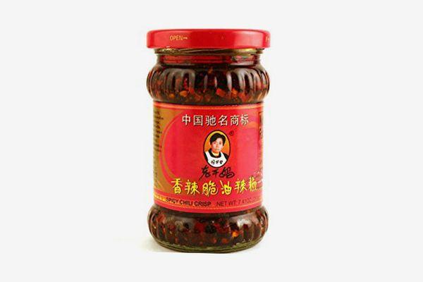 Lao Gan Ma Chili Crisp Sauce