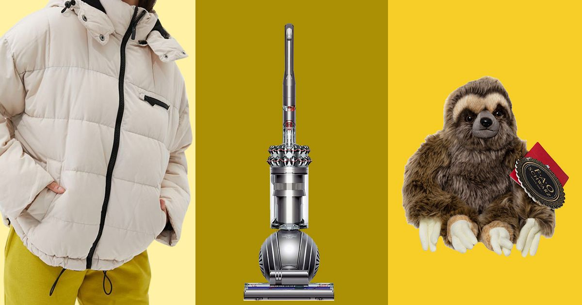 21 Things On Sale You'll Actually Want to Buy: From Dyson to Lululemon