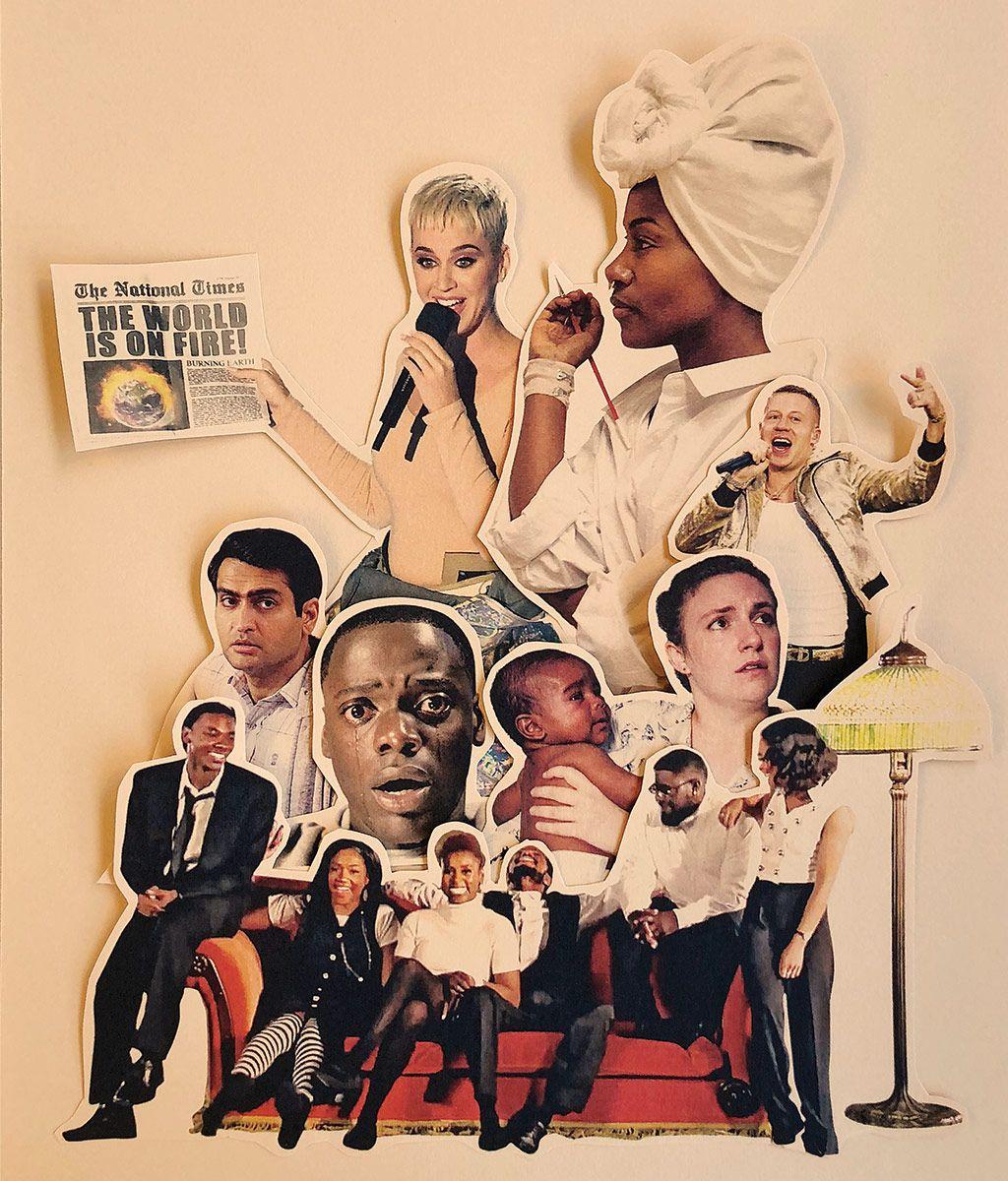 Pop Culture: Pop Culture's Great Awokening