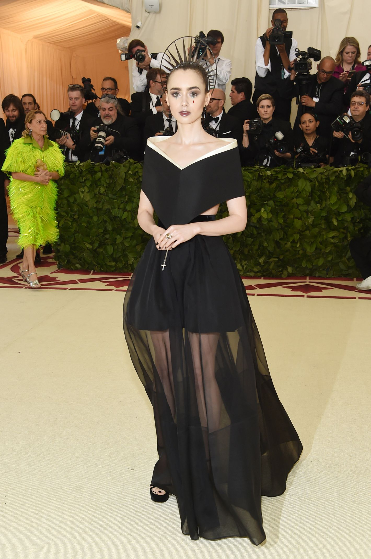 d589b81a18a All the Best Met Gala 2018 Dresses on the Red Carpet