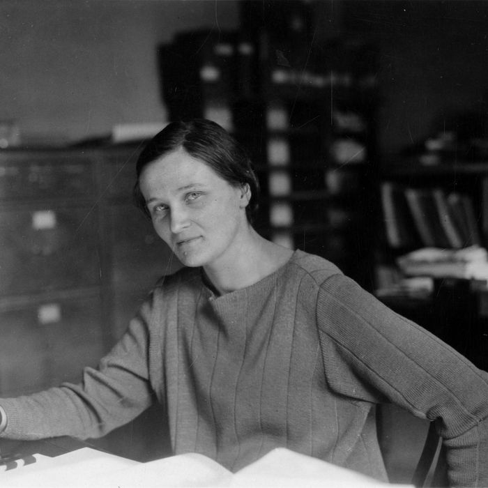 14a2dd411d0 Astronomer Cecilia Payne s  Impossible  Theory About the Stars
