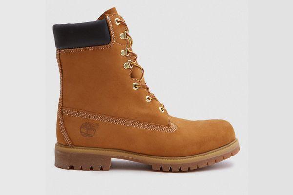 Timberland 8-Inch Premium Boot