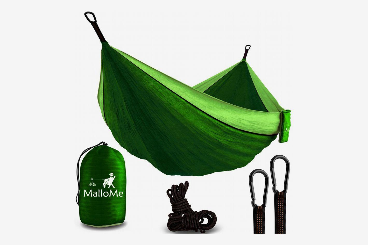Double & Single Portable Camping Hammock