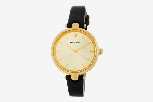 Kate Spade New York Holland Round Watch, 34mm