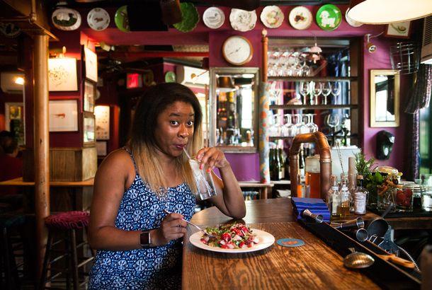 The Grub Street Diet - New York Magazine