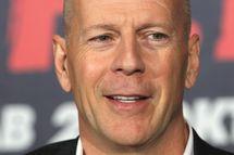 Actor Bruce Willis