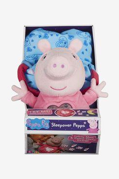 Sleepover Peppa Pig