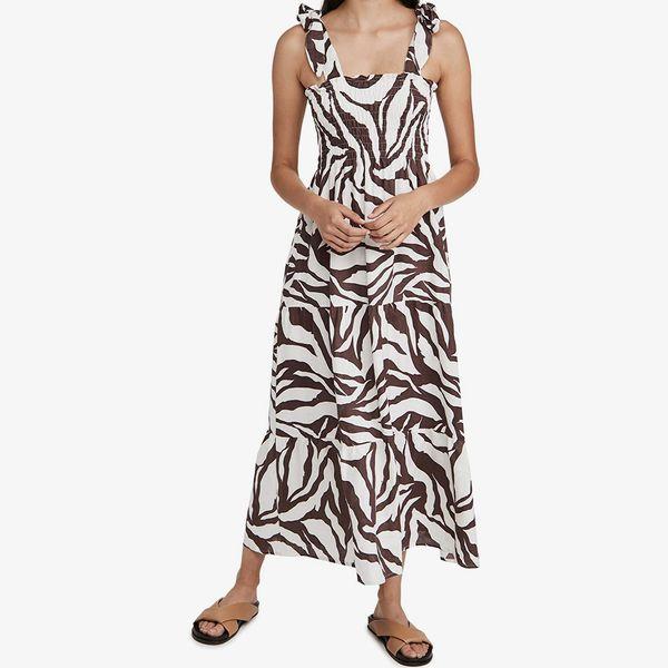 Faithfull The Brand Women's Rianne Midi Dress