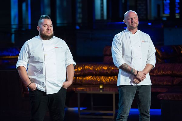 Top Chef Finale Recap: Here's the Winner