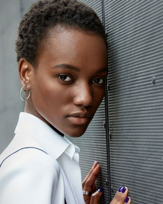 Maybe it's Maybelline for Herieth Paul.