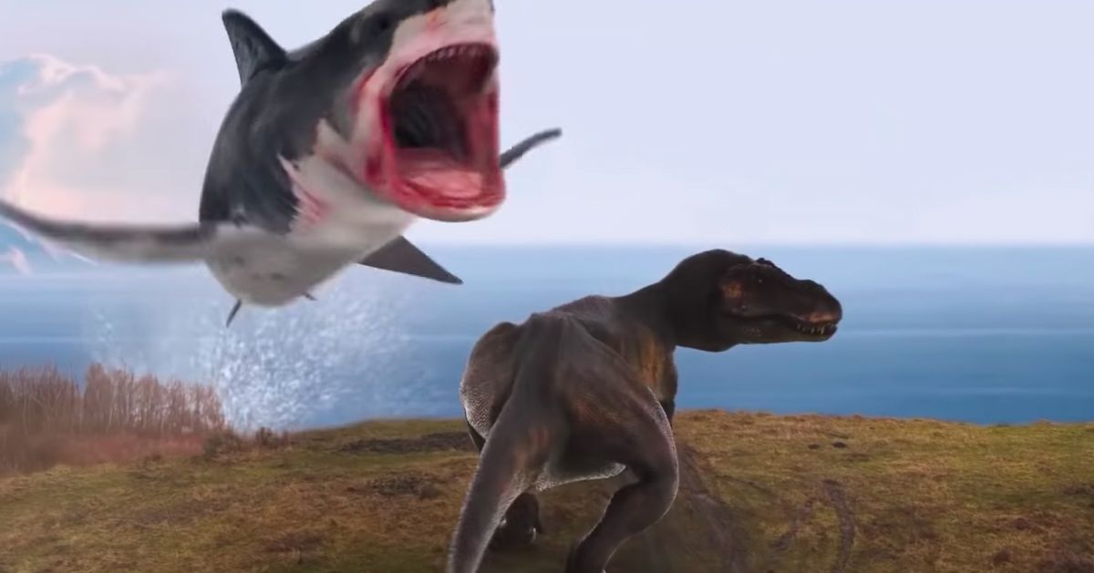 Last Sharknado It s About Time