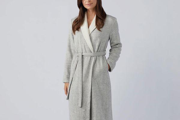 Coyuchi Catalina Organic Robe