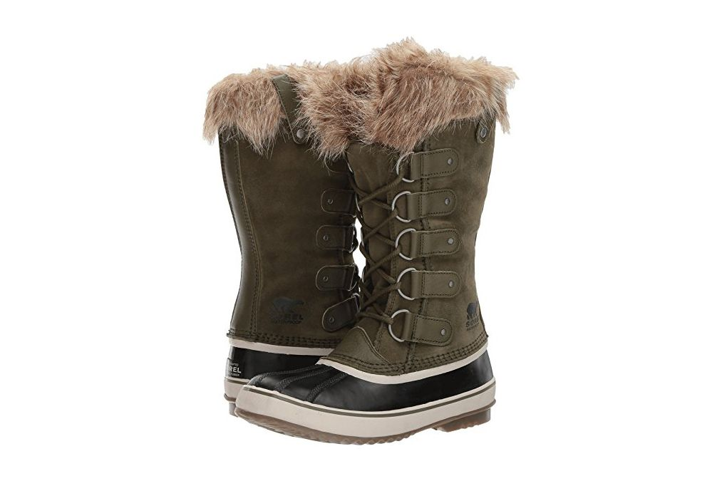 11ca31a0f5b8 Sorel Women s Joan Of Arctic Boot
