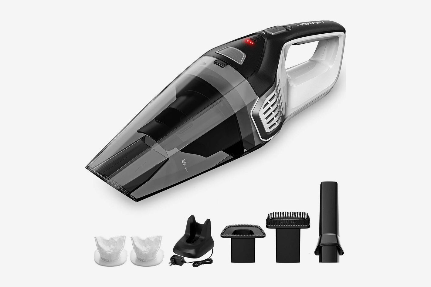 15 best handheld vacuums 2019 dyson black decker more. Black Bedroom Furniture Sets. Home Design Ideas