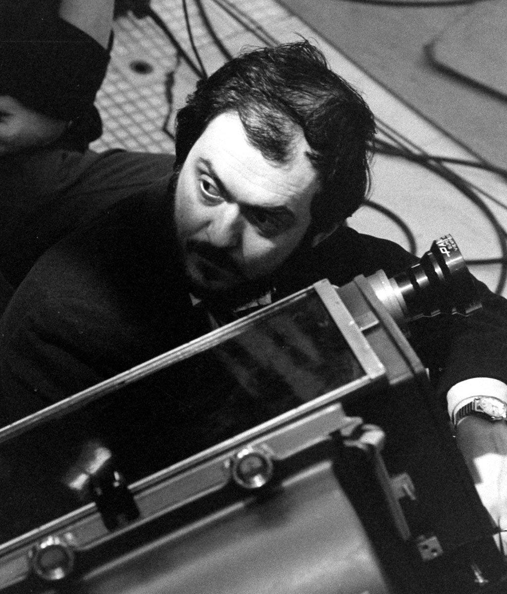 Arthur Clarke on Working With Stanley Kubrick
