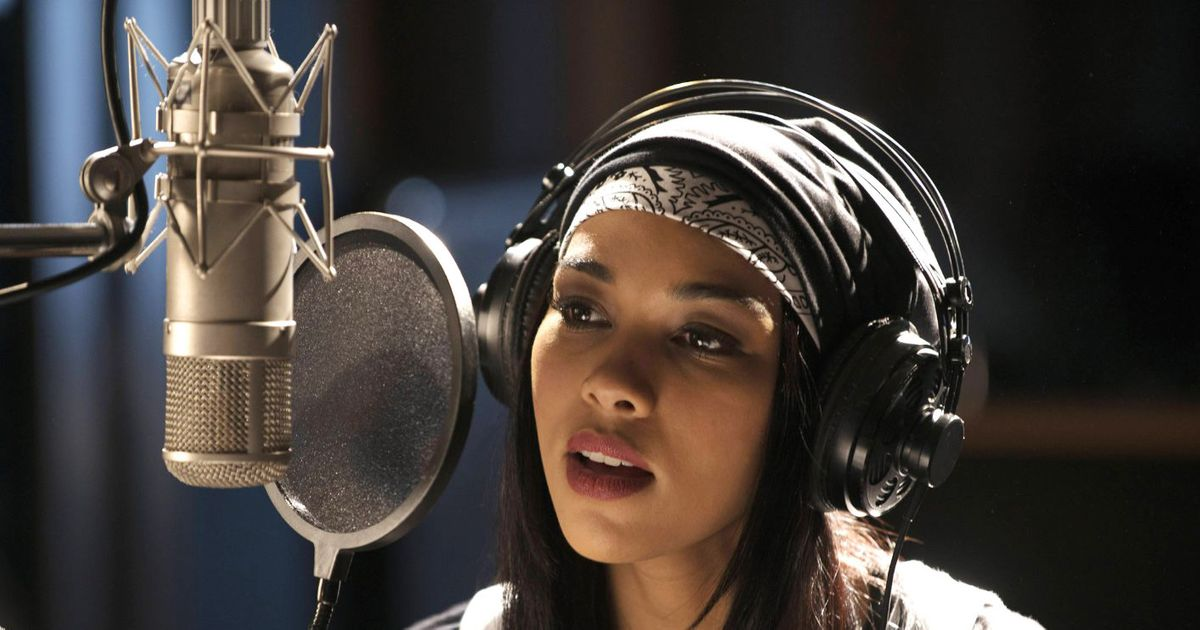 Where Lifetime Went Wrong With The Aaliyah Movie And What It Could Learn Going Forward
