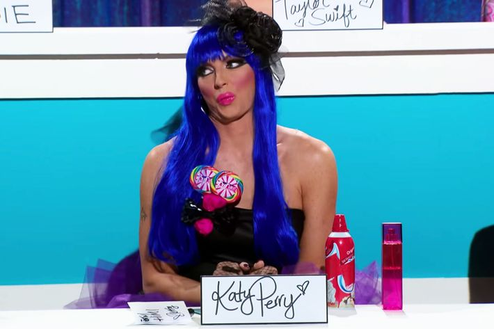 Rupauls Drag Race Every Snatch Game Impression Ranked