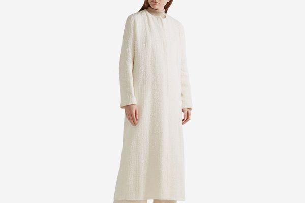 The Row Long Coat