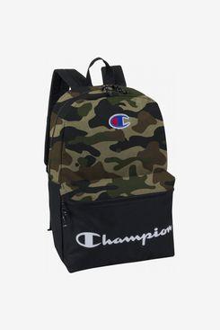 Champion Manuscript Backpack (Green Camo)