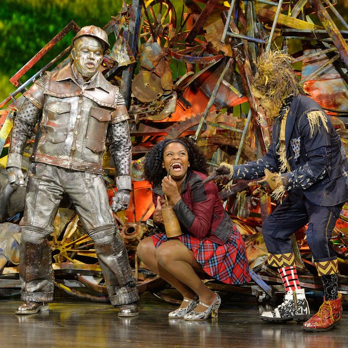 The Wiz Live! - Season 1