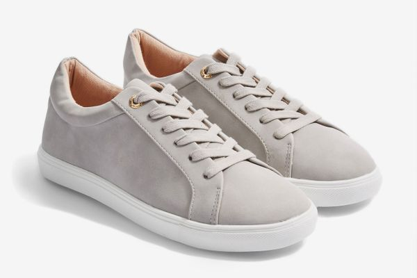 Topshop Cookie Low Top Sneaker