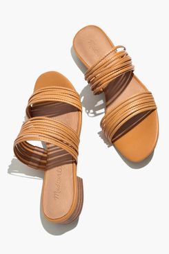 Madewell Meg Slide Sandal