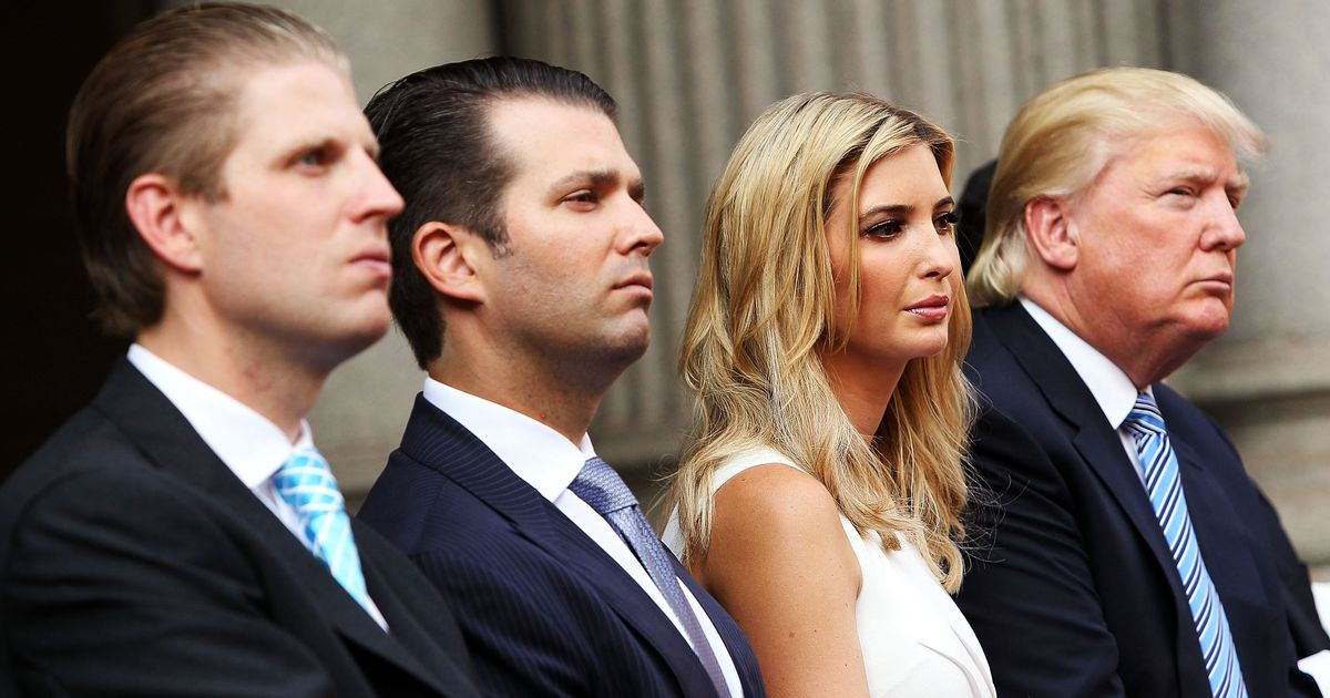Trump's Crooked Foundation Dissolves, But Investigation Continues