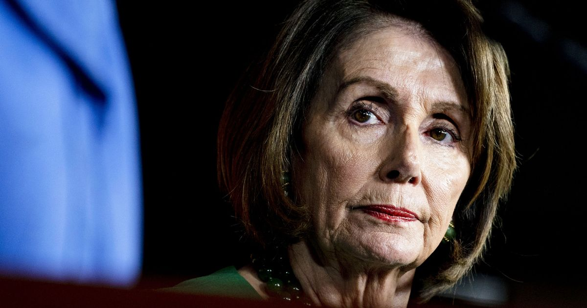 Is Pelosi Falling Between Two Stools in Her Impeachment Bid?