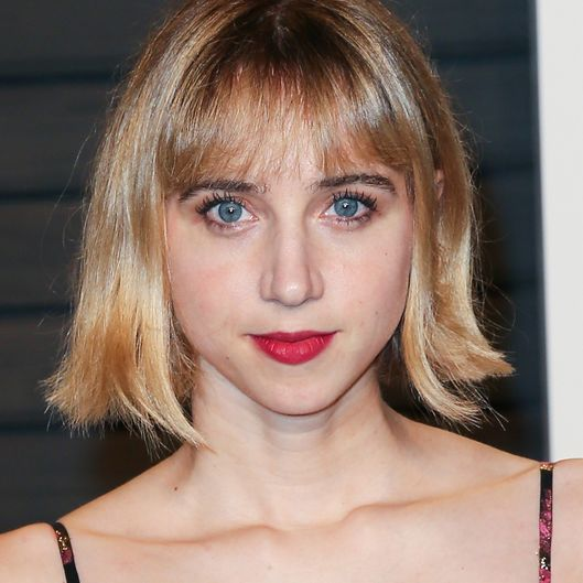 zoe kazan speaks out about jian ghomeshi vulture. Black Bedroom Furniture Sets. Home Design Ideas