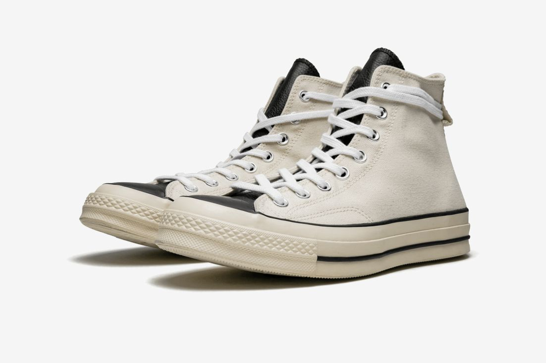 313f0c3a Fear of God x Converse Chuck Taylor High Tops