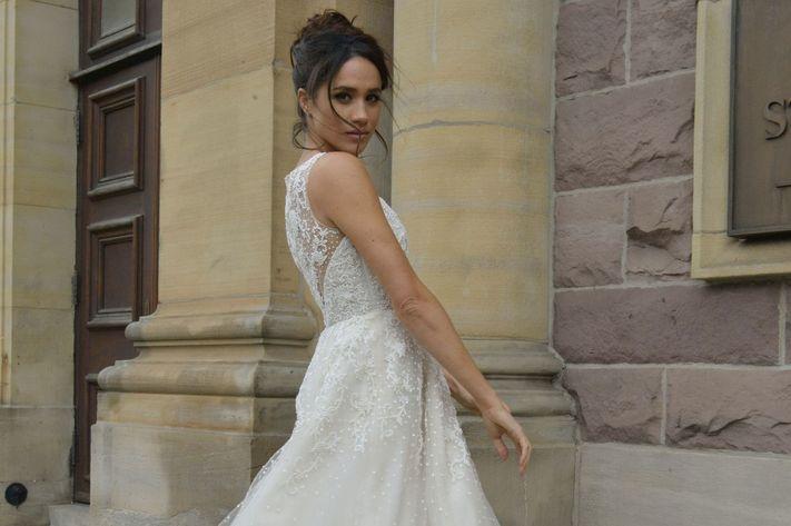 Meghan Markle's Royal Wedding Dress, Designer: What To Know