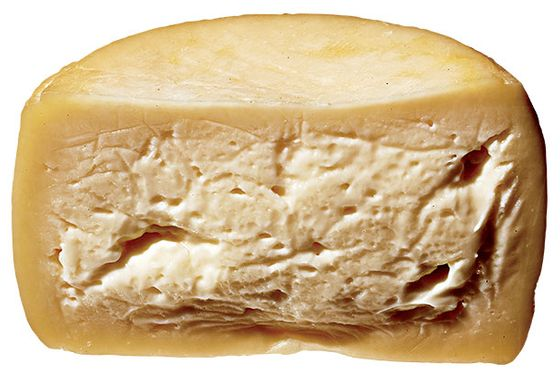 "<b>Zimbro</b>    <i>(Portugal)</i>    Portuguese cheeses are nothing new, but they have, until recently, been misunderstood. Or so say their boosters, who point to Zimbro as case in point. In the tradition of Portugal's sheep's-milk stars, Serra da Estrela and Azeitão, Zimbro is coagulated with thistle rennet, which gives the finished cheese a notably tart taste. This flavor is less defect than ideal complement to the richness of the paste, which, when young and super-soft, can be spooned from the wheel like pudding. <i>$25 a pound at <a href=""http://nymag.com/listings/stores/bedford-cheese-shop/"">Bedford Cheese Shop</a>.</i>"