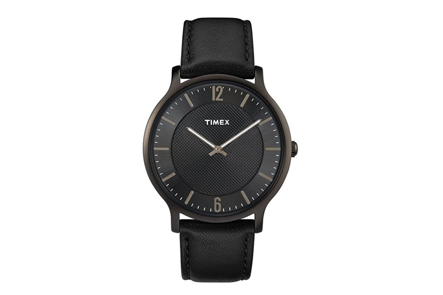 Timex Men's Metropolitan Skyline 40 mm Watch