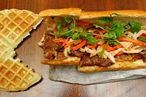 Free Lunch: Get a Gratis Sandwich From Báhn Mì Saigon