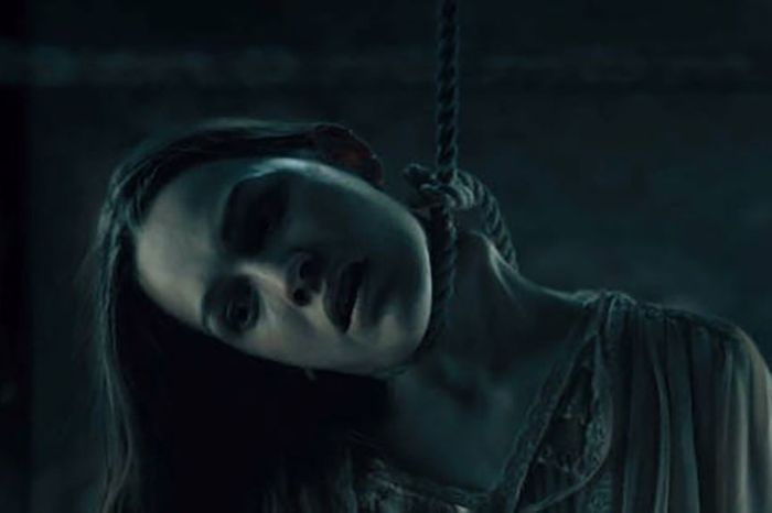 How Scary Is The Haunting Of Hill House 13 Scariest Moments