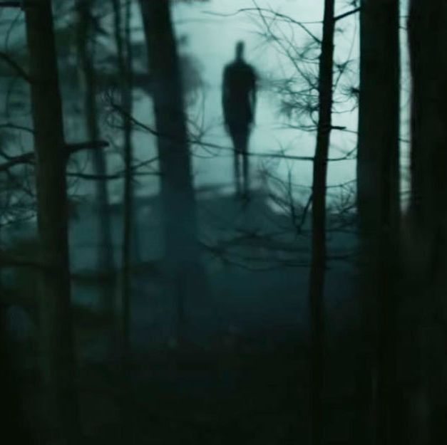 Is Slender Man Capitalizing on a Real-Life Tragedy?