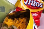 Get Ready to Scarf Gabe Thompson's Frito Pie Straight From the Bag