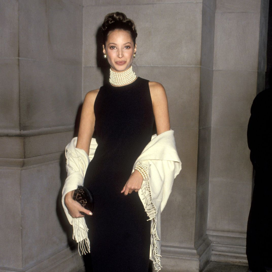 Christy Turlington Nude Photos 70