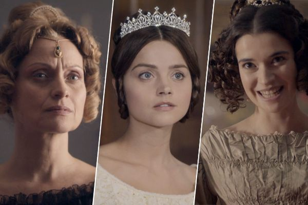In Praise of <i>Victoria</i>'s<i> </i>Gloriously Over-the-top Updos