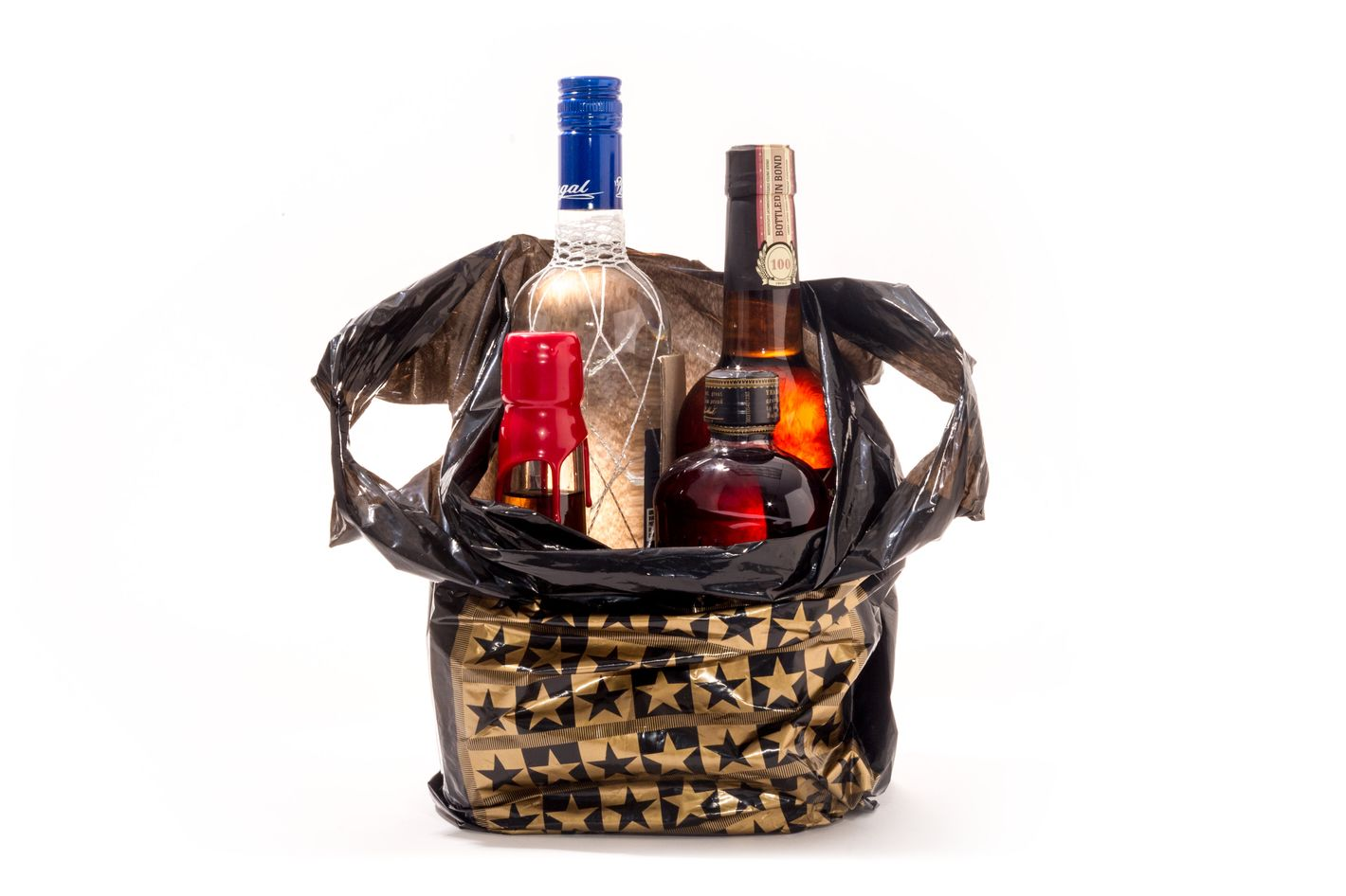 The Absolute Best Alcohol Delivery in NYC