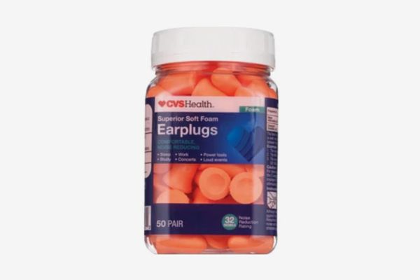 CVS Health Superior Soft Foam Earplugs