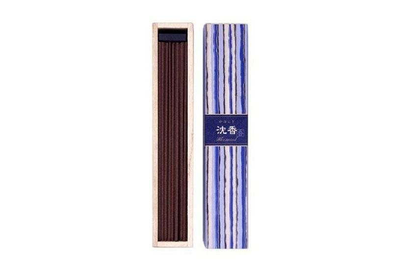 Best Japanese Incense Nippon Kodo