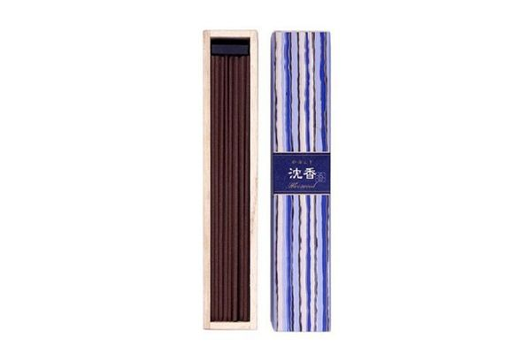 Nippon Kodo Kayuragi Japanese Incense Sticks
