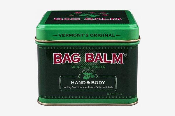 Vermont's Original Bag Balm, 8 Ounce Tin