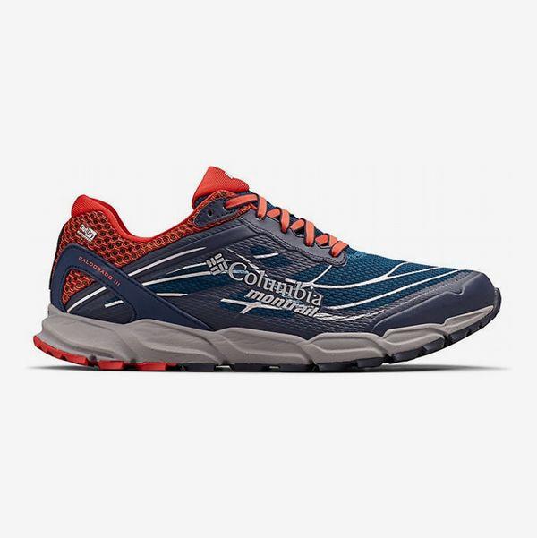 Columbia Men's Caldorado III OutDry Trail Running Shoe