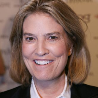 WASHINGTON - MAY 01: Greta Van Susteren attends the White House Correspondents' Association dinner after party hosted by Niche Media and Capitol File magazine at The Mayflower Renaissance Washington DC Hotel on May 1, 2010 in Washington, DC. (Photo by Leigh Vogel/Getty Images) *** Local Caption *** Greta Van Susteren