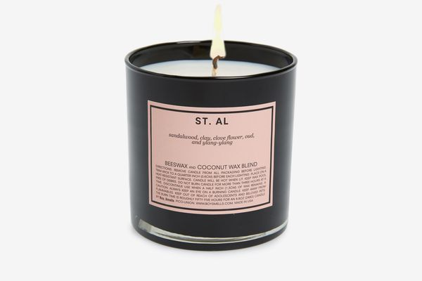 Boy Smells St. Al Scented Candle