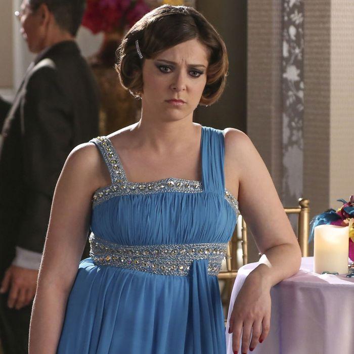Crazy Ex-Girlfriend Season Finale Recap: A Fairy-Tale Ending