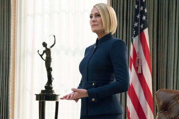 House Of Cards Tv Episode Recaps News